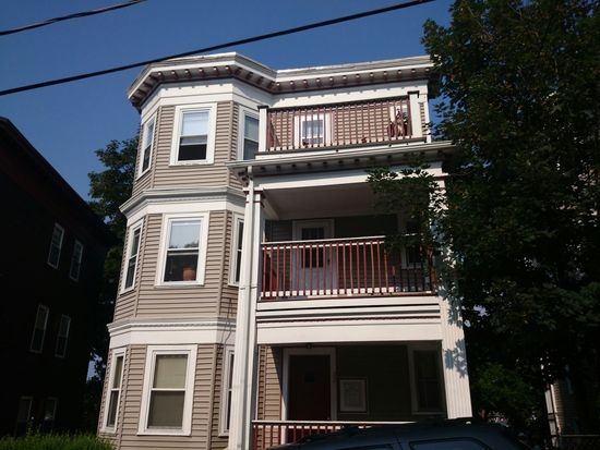 22 Rowell St, Dorchester, MA 02125