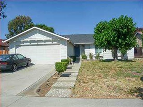 1270 Lodestone Dr, San Jose, CA 95132