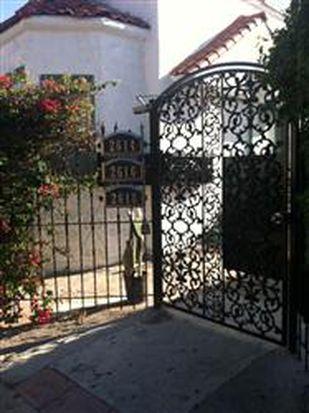 2618 West Blvd, Los Angeles, CA 90016