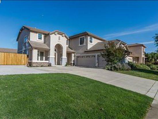1812 Moreau Way, Brentwood, CA 94513