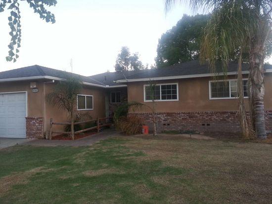 3109 W Norwich Ave, Fresno, CA 93722