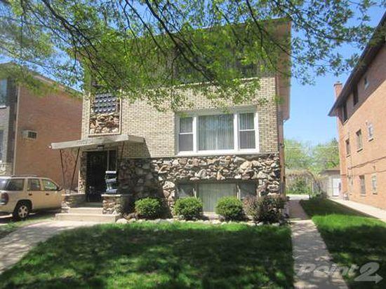 298 Yates Ave APT 2, Calumet City, IL 60409