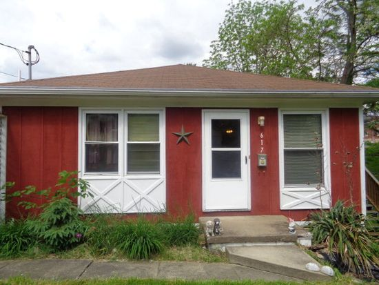 617 Temple St, Beckley, WV 25801