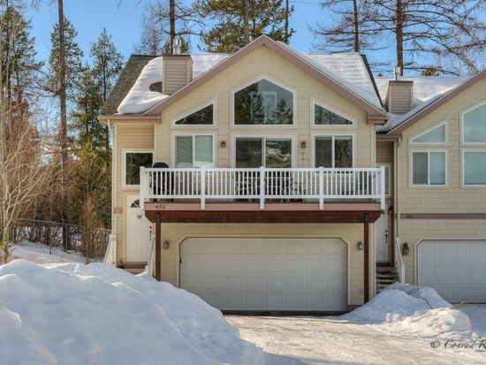450 Golf Haven Dr, Whitefish, MT 59937
