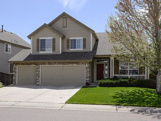 890 Sparrow Hawk Dr, Highlands Ranch, CO 80129