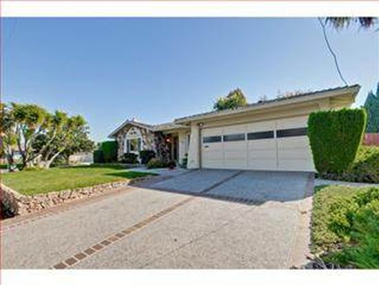 509 Levin Ave, Mountain View, CA 94040