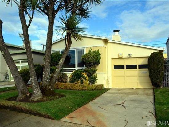 66 Carleton Ave, Daly City, CA 94015