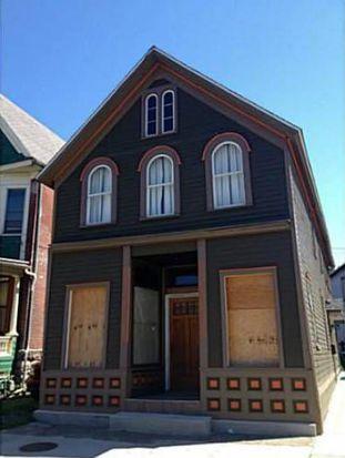 29 Wadsworth St, Buffalo, NY 14201