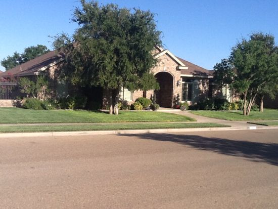 10911 Troy Ave, Lubbock, TX 79424