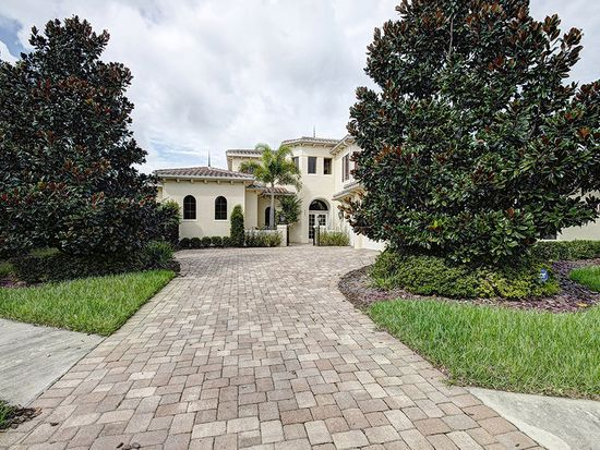 8682 Farthington Way, Orlando, FL 32827