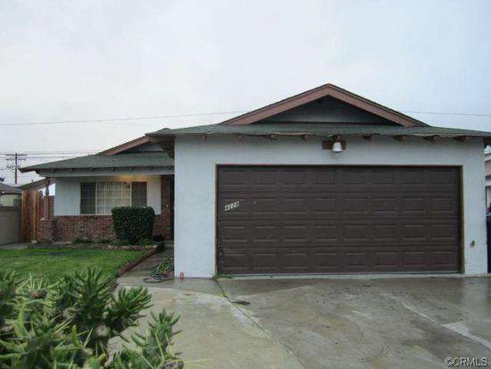 4228 E Palmerstone St, Compton, CA 90221