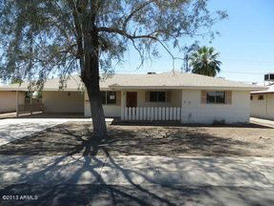 935 E Wesleyan Dr, Tempe, AZ 85282