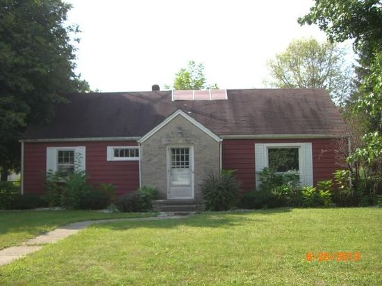 604 E 38th St, Marion, IN 46953
