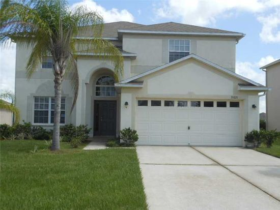 31021 Bridgegate Dr, Zephyrhills, FL 33545