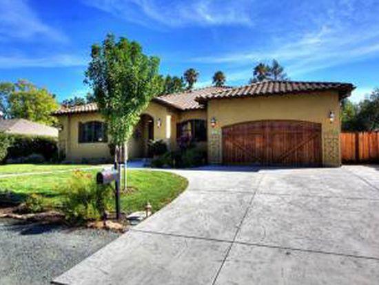 716 Rosewood Dr, Walnut Creek, CA 94596