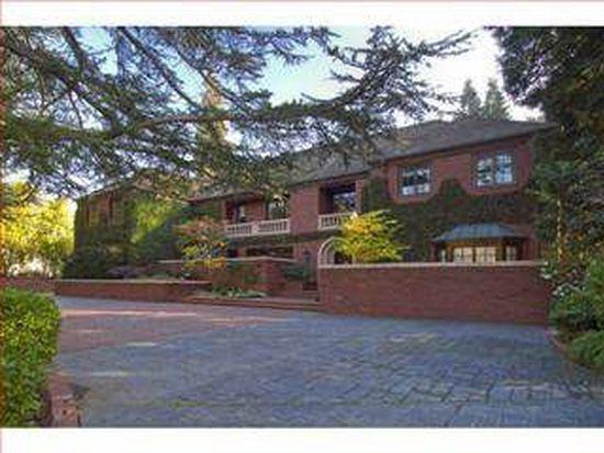 471 Roehampton Rd, Hillsborough, CA 94010