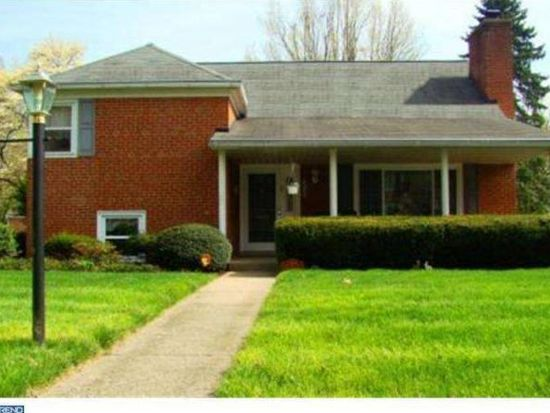 1406 Delaware Ave, Wyomissing, PA 19610