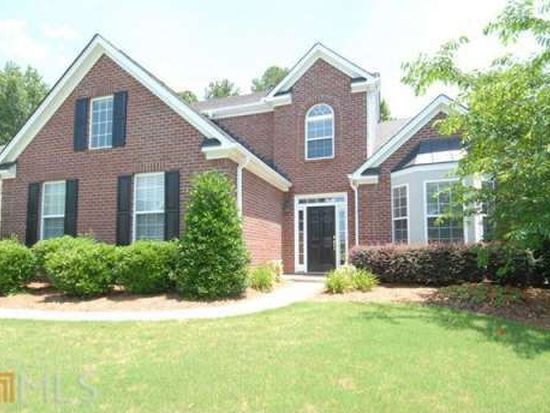 358 Aster Ridge Trl, Peachtree City, GA 30269