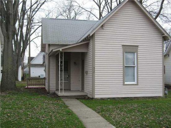 517 Cherry St, Noblesville, IN 46060
