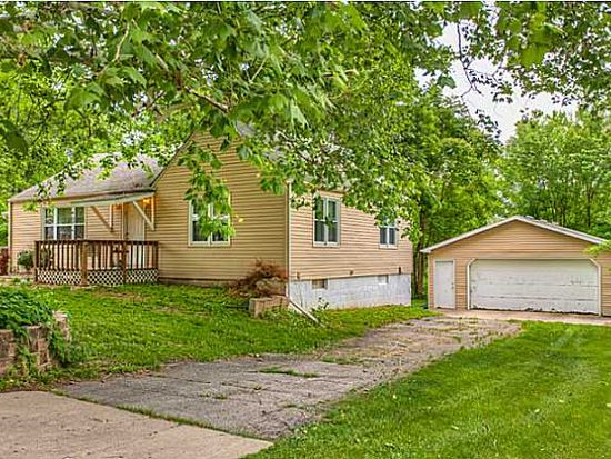 310 Herold Ave, Des Moines, IA 50315
