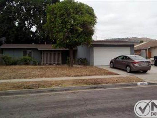 18654 Villa Clara St, Rowland Heights, CA 91748