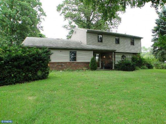 1047 W Gillam Ave, Langhorne, PA 19047