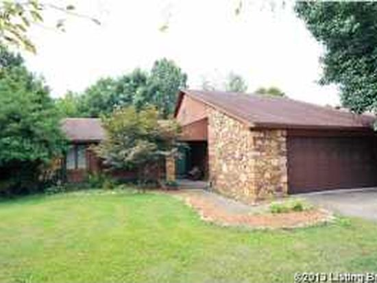 203 Lancaster Cir, New Albany, IN 47150