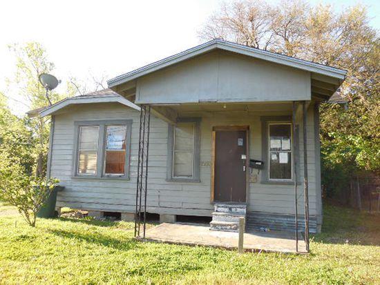1278 Fulton St, Beaumont, TX 77701