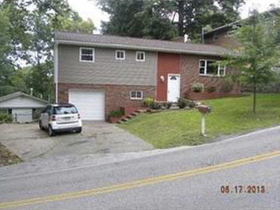 594 Bendview Dr, Charleston, WV 25314