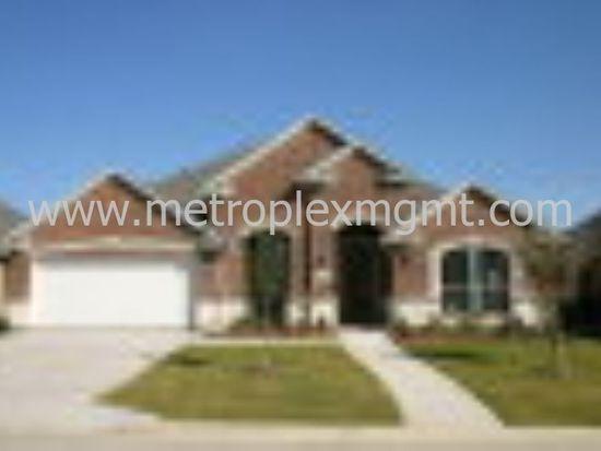7032 San Luis Trl, Fort Worth, TX 76131