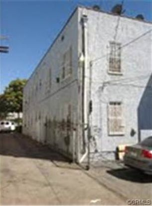 3415 11th Ave, Los Angeles, CA 90018