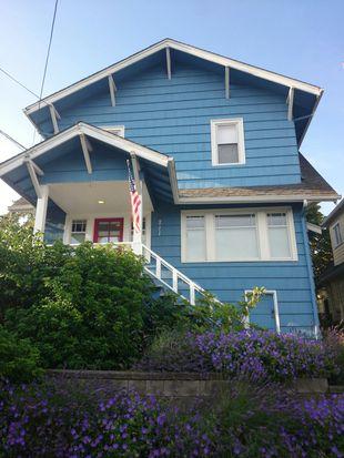 211 Hayes St, Seattle, WA 98109