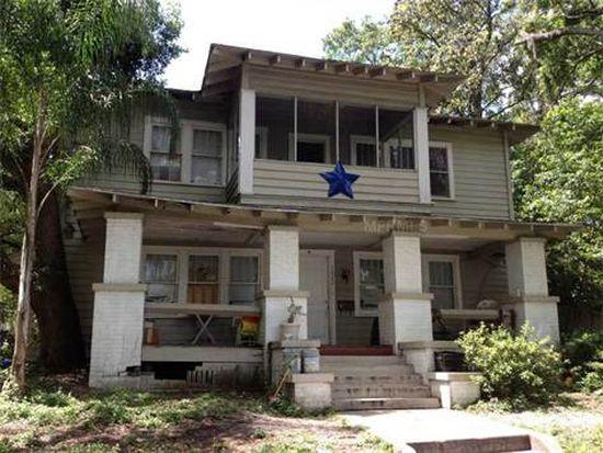 1023 E Broad St, Tampa, FL 33604