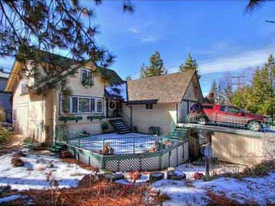 1050 Grass Valley Rd, Lake Arrowhead, CA 92352