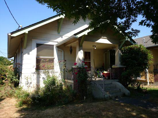 6431 Flora Ave S, Seattle, WA 98108