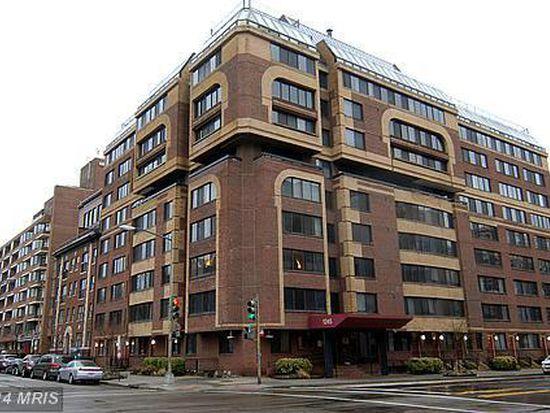 1245 13th St NW APT 816, Washington, DC 20005