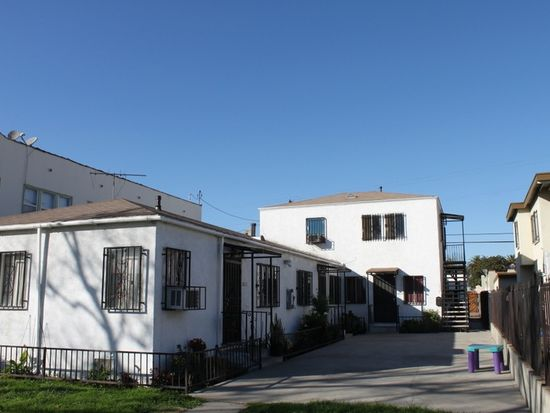 1827 W Martin Luther King Jr Blvd, Los Angeles, CA 90062