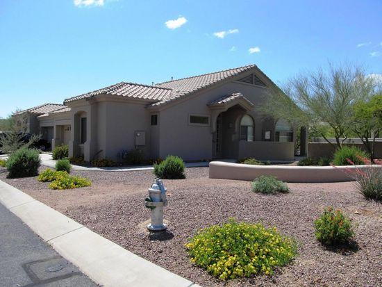 13401 N Rancho Vistoso Blvd UNIT 156, Oro Valley, AZ 85755