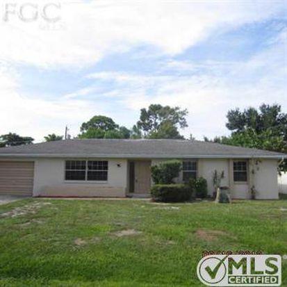 7262 Jonas Rd, Fort Myers, FL 33967