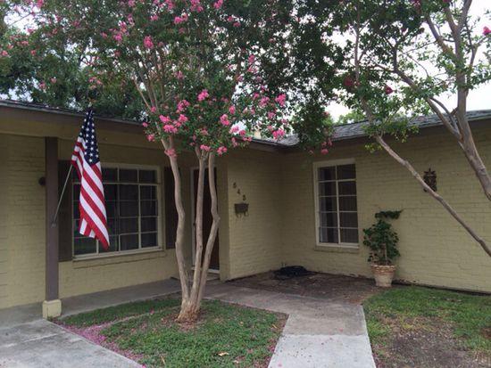 543 Brightwood Pl, San Antonio, TX 78209