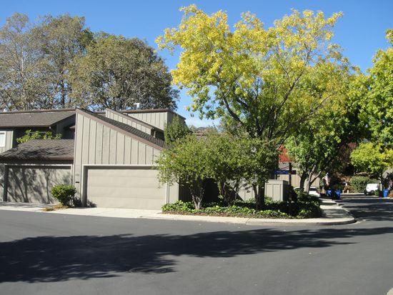 101 Walnut Hill Ct, Los Gatos, CA 95032