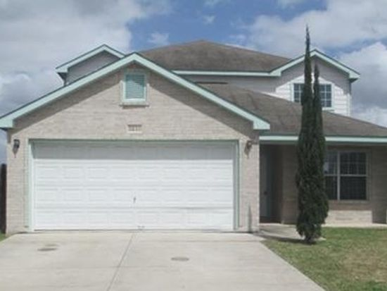 3213 Grotto Dr, Brownsville, TX 78526