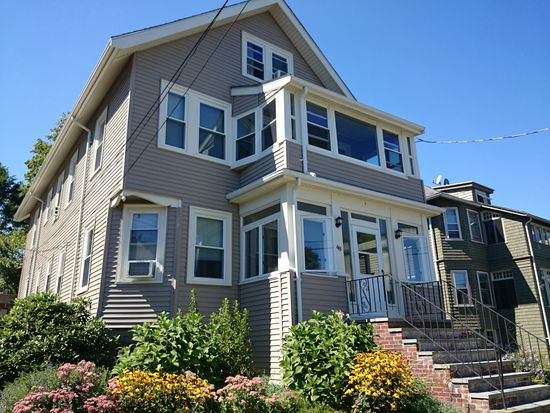 48 Clement Ave, Boston, MA 02132