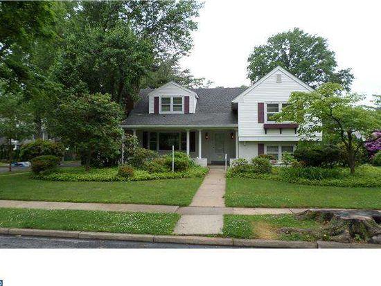 1337 Girard Ave, Wyomissing, PA 19610