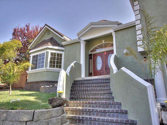 17932 Beardsley St, Castro Valley, CA 94546