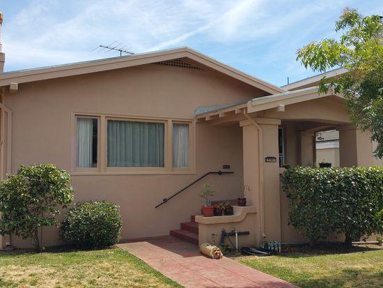 Loans near  Evans Ave, Oakland CA