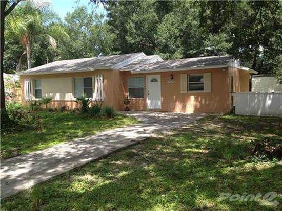 4924 Wishart Blvd, Tampa, FL 33603