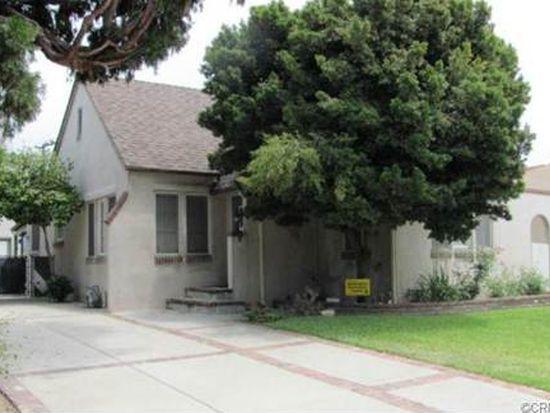 222 N Santa Anita St, San Gabriel, CA 91775