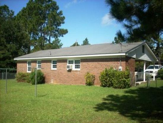608 Freedom St, Swainsboro, GA 30401