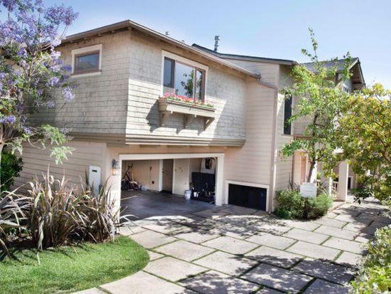 2529 De La Vina St, Santa Barbara, CA 93105